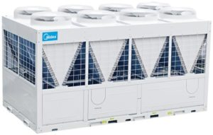 Air-cooled-Scroll-Modular-Chiller-1