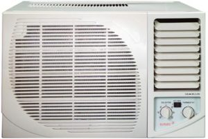 Window 9-18k airconditioner